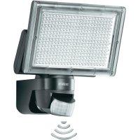 Venkovní LED reflektor s PIR Steinel XLED Home 3 (582111), 18 W, IP44, černá