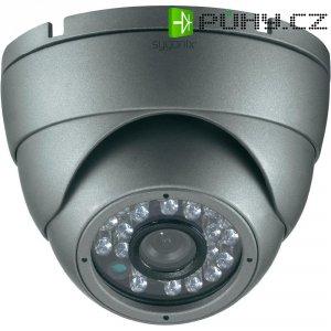 Venkovní kamera 600 TVL, 8,5 mm CMOS, 12 V/DC, 3,6 mm