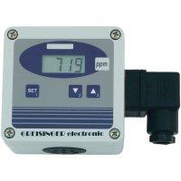 Převodník koncentrace CO2 Greisinger GT10-CO2, 114480