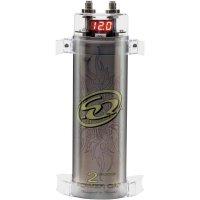Kapacitor SoundQuest, 2 F