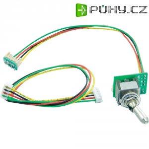Přepínač vysílacích modulů Jeti Duplex SWTU2