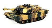 RC model tank Abrams M1A2 1:24