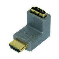 Adaptér Sound & Image HDMI, zástrčka/zásuvka