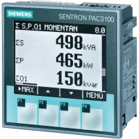 Multifunkční panelové měřidlo Siemens SENTRON PAC3100