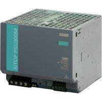 Síťový zdroj na DIN lištu Siemens SITOP PSU8200 24 V/20 A, 1 x, 24 V/DC, 20 A, 480 W