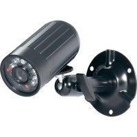 Venkovní LAN kamera, IP66, IR LED, 640 x 480 px