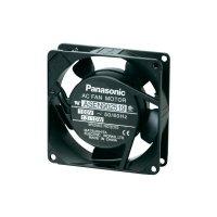 AC ventilátor Panasonic ASEN902529, 92 x 92 x 25 mm, 115 V/AC