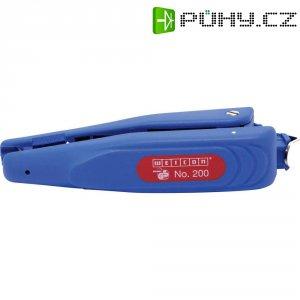 Nastavitelný odizolovač kulatých kabelů WEICON TOOLS Duo-Stripper No. 200 51000200-KD, 4 až 28 mm, 0.5 až 6 mm²