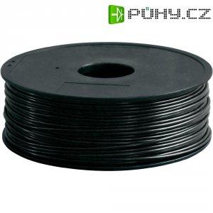 Náplň pro 3D tiskárnu, Renkforce HIPS300B1, materiál HIPS, 3 mm, 1 kg, černá