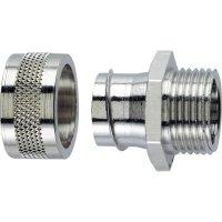 Kovová vývodka Lappkabel Silvyn LGF-2-M, 55501981, M12