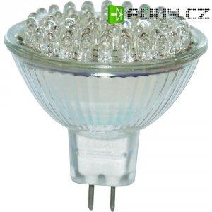 LED žárovka MR16, 8632c30a, GU5.3, 1,9 W, 12 V, 49,5 mm