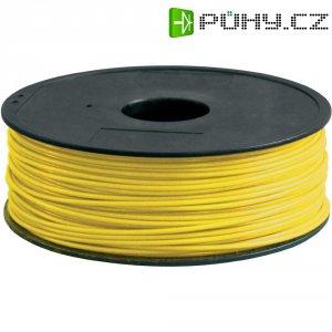 Náplň pro 3D tiskárnu, Renkforce HIPS300Y1, materiál HIPS, 3 mm, 1 kg, žlutá