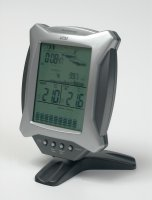 Meteostanice WS680HLR