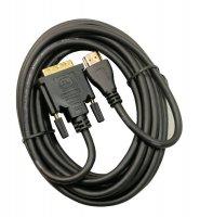 Kabel OPTEX 725208 HDMI/DVI délka 5 m