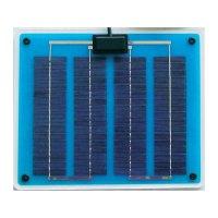 Flexibilní solární modul Sunset 5 W