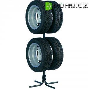 Stojan pro ráfky s pneumatikami R10 až R17