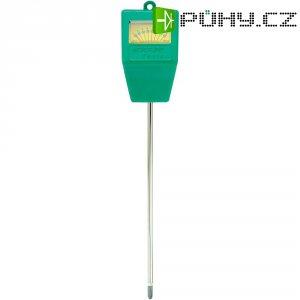 Měřič vlhkosti půdy Basetech BT-235PT