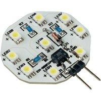 LED modul Octagon G4 - teple bílá