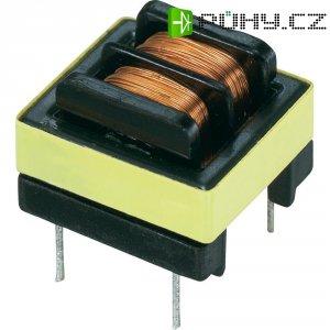 Mini transformátor 50 Ohm 1.55 V 60 mH 1 ks