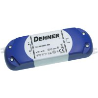 Spínaný zdroj Dehner LED 12V20W-MM, 12 VDC, 20 W