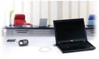 Zatahovací Kensington MicroSaverR - zámek na notebook, který funguje všude
