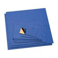 Fotocuprextit Bungard 130306E53, tvrzený papír, jednostranný, pozitivní, 250 x 250 x 1,5mm