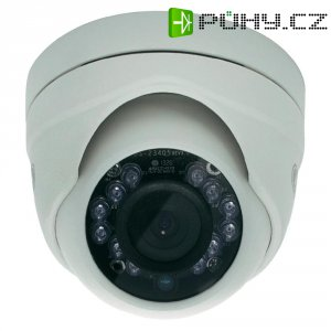 Venkovní kamera Abus 600 TVL, 8,5 mm CMOS, 12 V, 3,6 mm