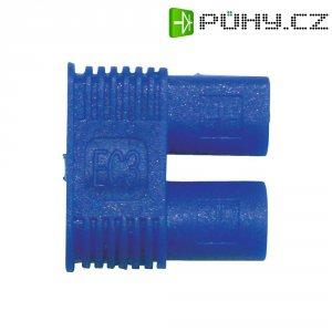 Konektor EC3 Modelcraft, zástrčka, 3,5 mm, zlaté kontakty