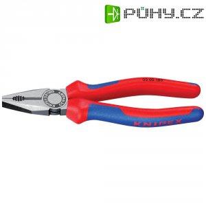 Kombinované kleště Knipex 03 02 200, 200 mm