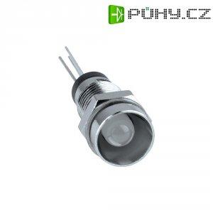 LED signálka Mentor 2664.8301, 24 V/DC, zelená