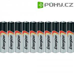 Alkalická baterie Energizer Classic, typ AAA, sada 10 ks
