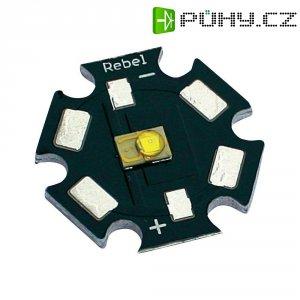 HighPower LED Barthelme, 61000815, 350 mA, 140 °, chladná bílá