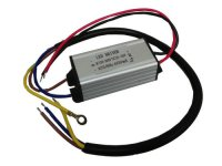 Zdroj- LED driver 20W, 20-40V/600mA pro LED 20W ,IP65,napájení 230V