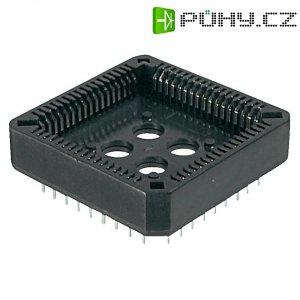 Patice pro PLCC DIP Assmann WSW A-CCS 052-Z-T Pole 52, 15,24 mm