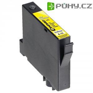 Neoriginální cartridge CE-E-15odpovídá EPSON T044440 žlutá
