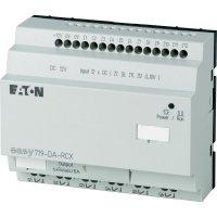 Řídicí reléový PLC modul Eaton easy 719-DA-RCX (274118), IP20, 12, 6x relé, 12 V/DC