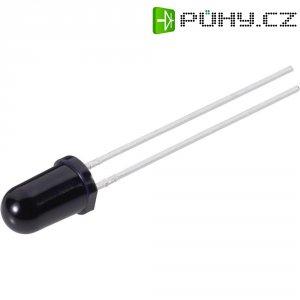Fotodioda Osram Components SFH 213 FA, 750-1100 nm, vyz.úhel 10°, 5 mm