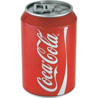 Chladící box Ezetil Coca-Cola Cool Can 10, 12/230 V