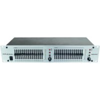 Ekvalizér Omnitronic GEQ-215 XL