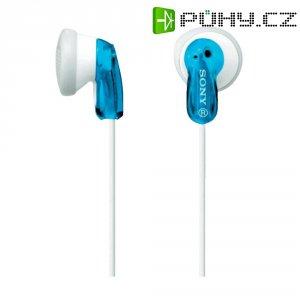 Sluchátka do uší, Sony MDR-E9LP, MDR-E9LPL.AE, modrá