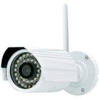 Bezpečnostní síťová kamera Digitus Plug&View OptiMax Pro DN-16040, 1600 x 1200 px