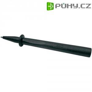 Měřicí hrot MultiContact BT400, 4 mm, černá