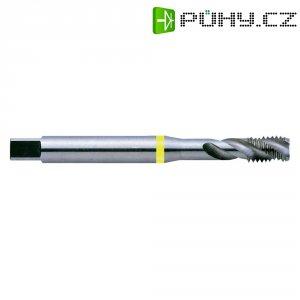 Strojní závitník Exact, 43562, HSS-E, metrický, M4, 0,7 mm, pravořezný, 35° RSP