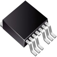 MOSFET International Rectifier IRF2804S-7PPBF D2PAK 7PIN IR
