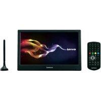 """Přenosná LCD TV LENCO TFT-1026, 25.4 cm (10 \"""")"""