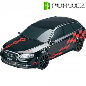 RC model EP Reely Audi RS6, EB -250 TW, 1:10, 4WD, RtR 2.4 GHz
