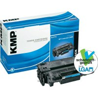 Toner KMP pro HP Q6511A černý