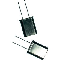 Krystal EuroQuartz, 27 MHz, HC49, 30/50/40/18PF/ATF