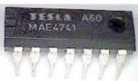MAE4741 - 4xOZ, DIL14