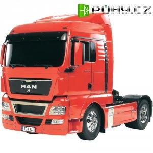 Tahač Tamiya Elektro MAN TGX 18.540 XLX 4x2, 1:14, stavebnice (300056329)